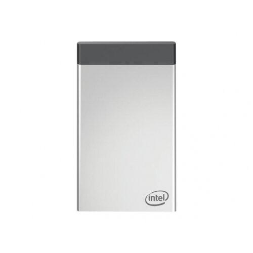 Intel Compute Card CD1IV128MK - Card - 1 x Core i5 7Y57 / 1 2 GHz - RAM 8  GB - SSD 128 GB - HD Graphics - WLAN: 802 11a/b/g/n/ac, Bluetooth 4 2 -