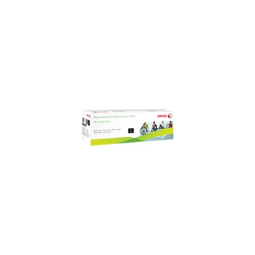 Xerox HP Colour LaserJet Pro M252 - Black - toner cartridge (alternative  for: HP 201A) - for HP Color LaserJet Pro M252dn, M252dw, M252n, MFP M274n,