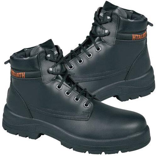 black safety boots size 5 huntoffice ie