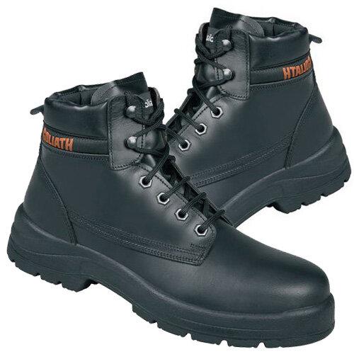 black safety boots size 10 huntoffice ie