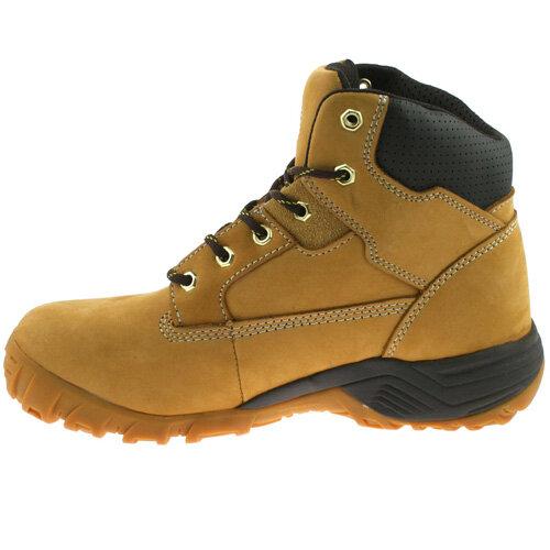 92aa8972dc9 Dickies Honey Graton Boots Size 11