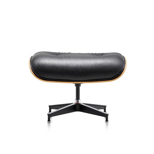 Herman Miller Eames Lounge Chair and Ottoman Hunt fice