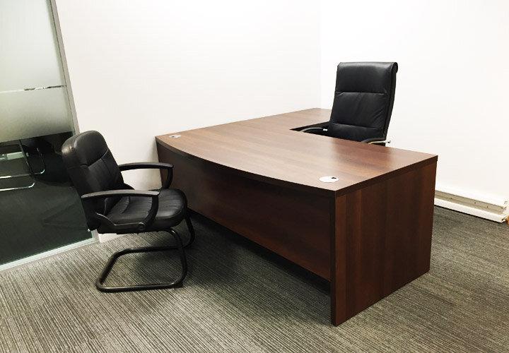 Elegant Ascend Executive Office Desk Ascend Executive Office Desk