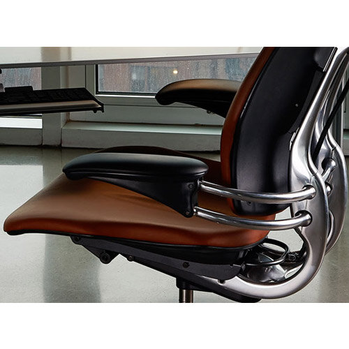 Humanscale Freedom Office Chair Arm