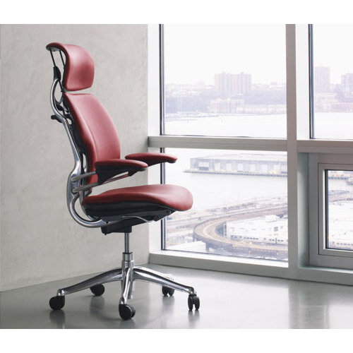 Humanscale Freedom Office Chair - HuntOffice.ie