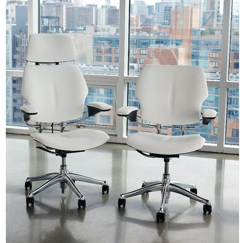 The Humanscale Liberty Side Chair