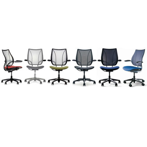 Humanscale Liberty Task Chair HuntOfficeie – Humanscale Task Chair