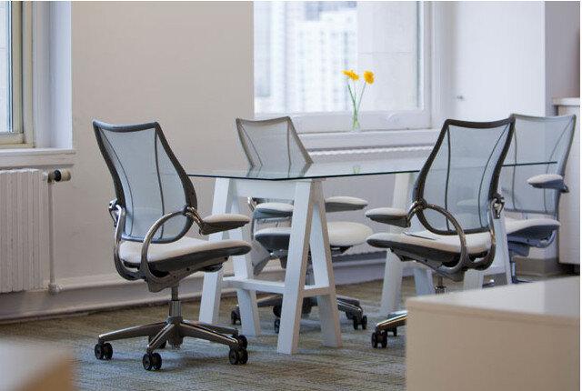 Humanscale Ergonomic Office Furniture Amp Accessories