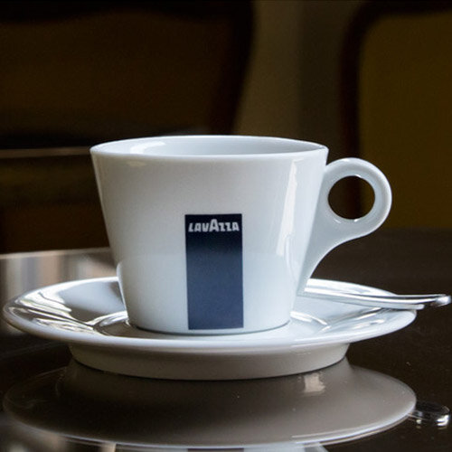 Lavazza Blue Espresso Gold Selection Coffee Capsules For ...