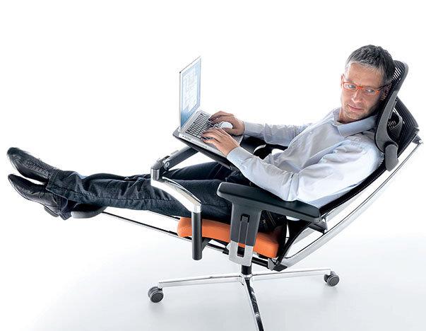 Mposition ergonomic office chair - Zero gee ergonomic workstation ...