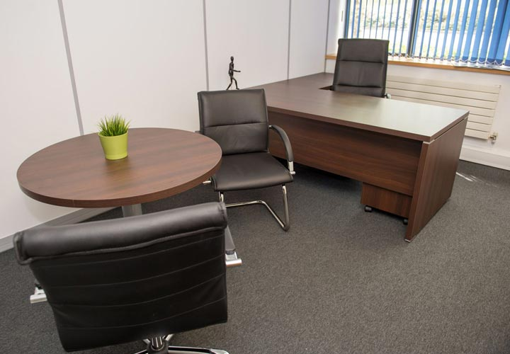 Ascend Executive Office Desk ...