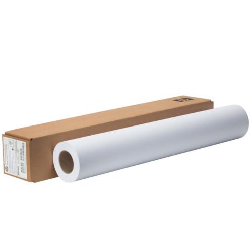 HP Universal Inkjet Bond Paper 610mm x45.7m Q1396A