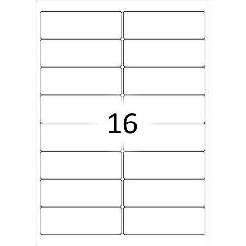 sheet labels