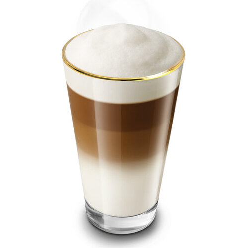 Tassimo T-Discs L'Or Latte Macchiato (Pack of 8 Capsules) - Makes 8 Drinks