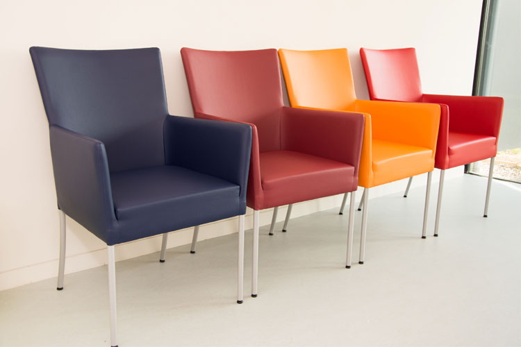 West Limerick Children's Services Facilities Fit-Out Armchairs