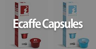 Ecaffe Capsules