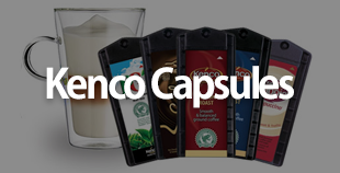 Kenco Singles Capsules