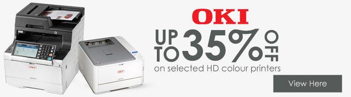OKI Printer Offers
