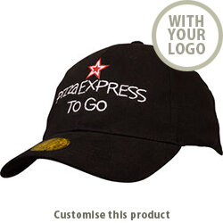 Baseball Cap 002105418 - Customise with your brand, logo or promo text