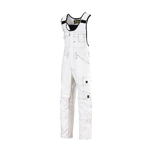 """Snickers 0375 Painter´s One-piece Trousers 41""""/5'8"""" Size 58"""