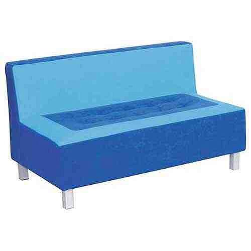 Premium Blue Sofa