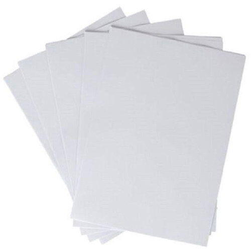 Whitebox Paper 80gsm A4 White Ref 06818X [500 Sheets]