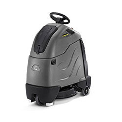 Karcher BDP 50/2000 RS Polishing machines Floor Scrubber Driers 10020390