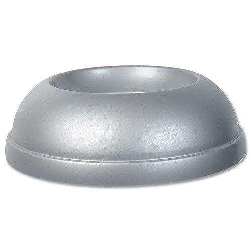 Addis Lid for 50 Litre Open Top Bin Metallic Ref 513439