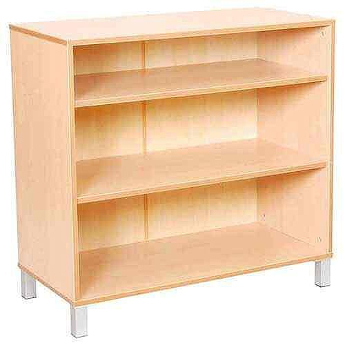 Cabinet - 2 Shelves with Legs