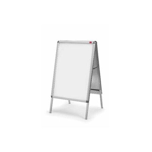 Nobo A1 Clip A-Frame Sandwich Board 1902206