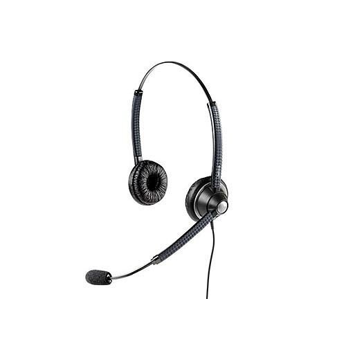 Jabra BIZ 1900 Duo Headset 1989-820-104