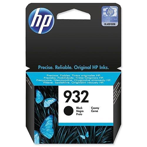 HP 932 Inkjet Cartridge Black CN057AE