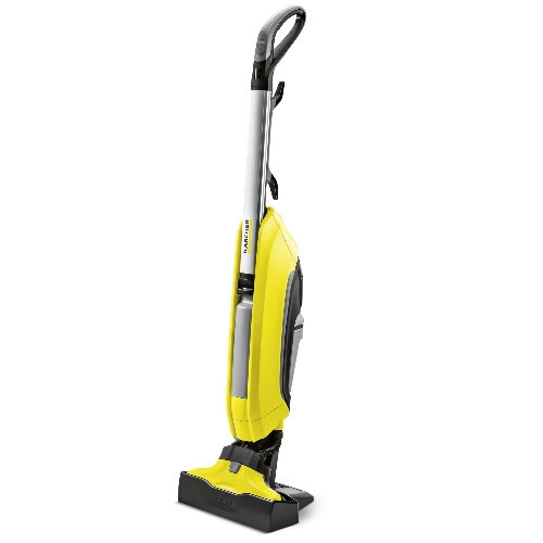 Karcher FC5 Hard Floor Upright Vacuum/Washer Cleaner