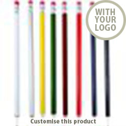 Spectrum Pencil 103604 - Customise with your brand, logo or promo text