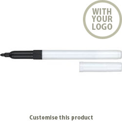 Dry Wipe Marker 1047639 - Customise with your brand, logo or promo text