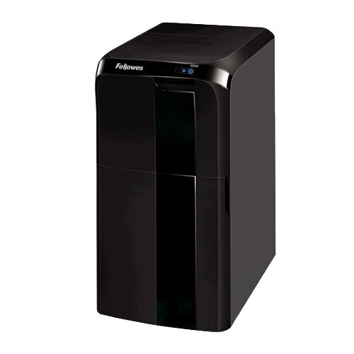 Fellowes AutoMax 300C Shredder Cross Cut Ref 4651601