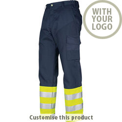 6507 Pants Hv 110275 - Customise with your brand, logo or promo text