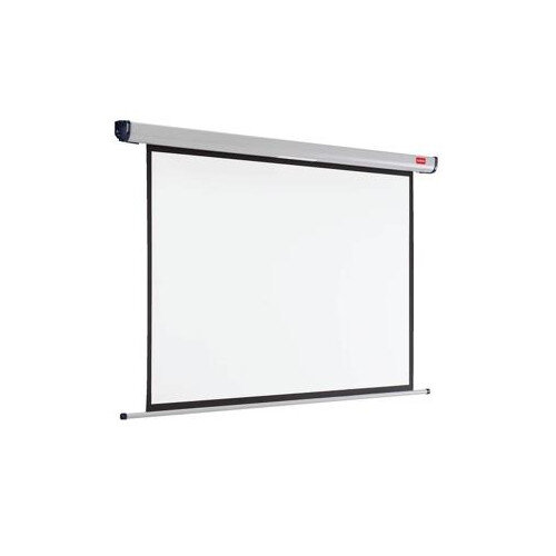 Nobo Wall Widescreen Projection Screen W2400xH1600 Ref 1902394W