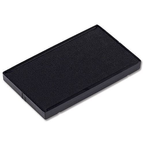 Trodat Replacement Ink Pads for Self-inking Stamps Printy 4726 4926 Black 83310 Packed 2