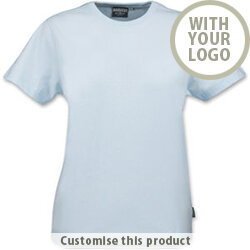American Lady Tee 116727 - Customise with your brand, logo or promo text