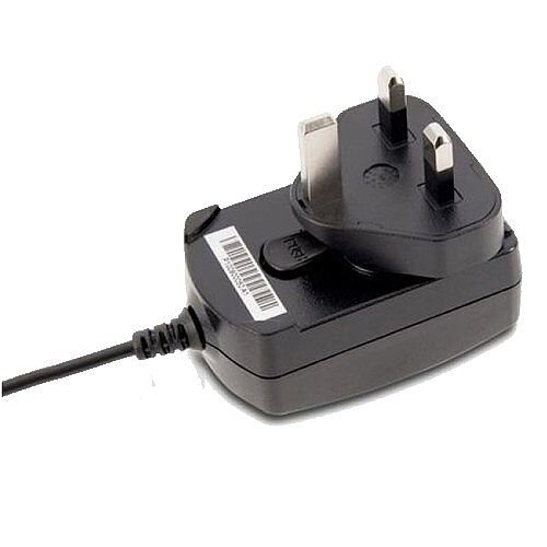 Cisco PA 100 - for the Cisco SPA Series - Power Adapter for VoIP Telephones - (DC Jack) - United Kingdom