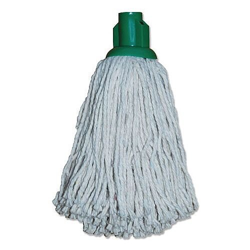 Eclipse Hi-G Replacement Mop Head Green 350G 4027427