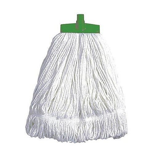 Scott Young Research Changer Mop Head 18oz Green Ref 4028505