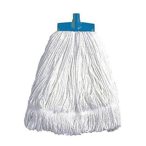 Scott Young Research Changer Mop Head 18oz Blue Ref 4028514