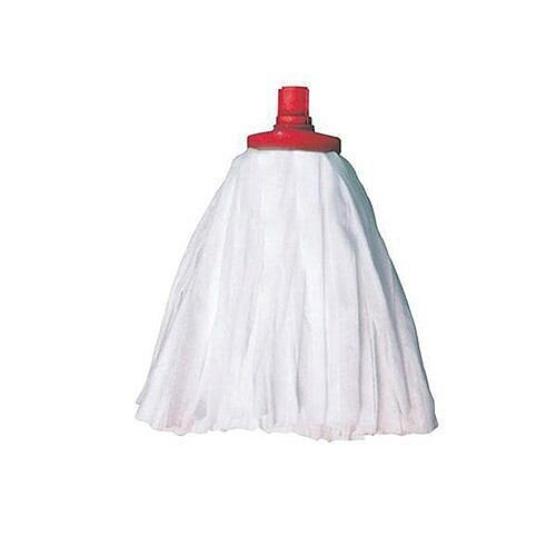 Scott Young Research Sorb Socket Mop Head Mini 12oz Red Ref 4028289