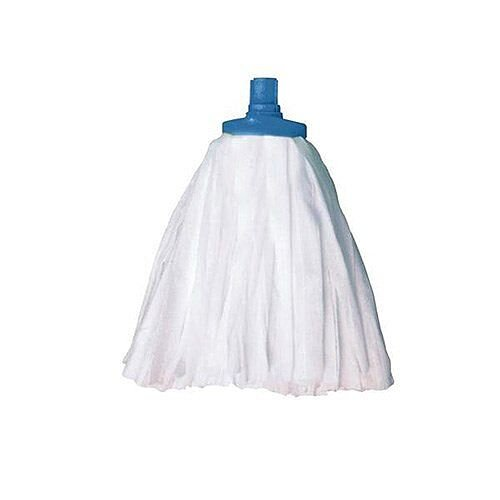 Scott Young Research Sorb Socket Head Mop Mini 12oz Blue Ref 4028546