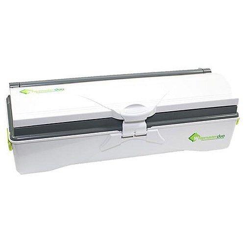 Wrapmaster Duo Dispenser 45cm Ref C06357