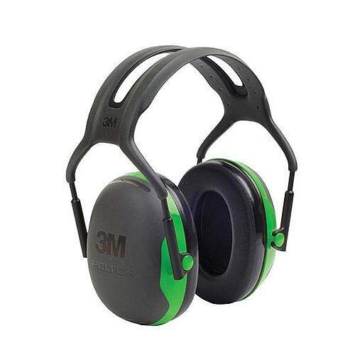 Head-Band Ear Muffs Defenders