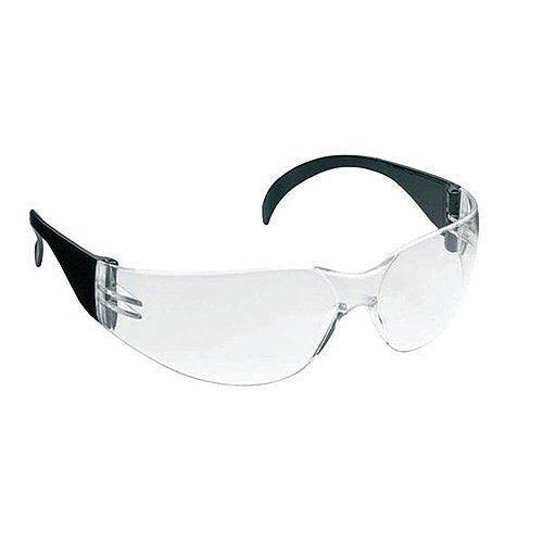 Safety Glasses UV Protection Spectacles Single Lens Wraparound