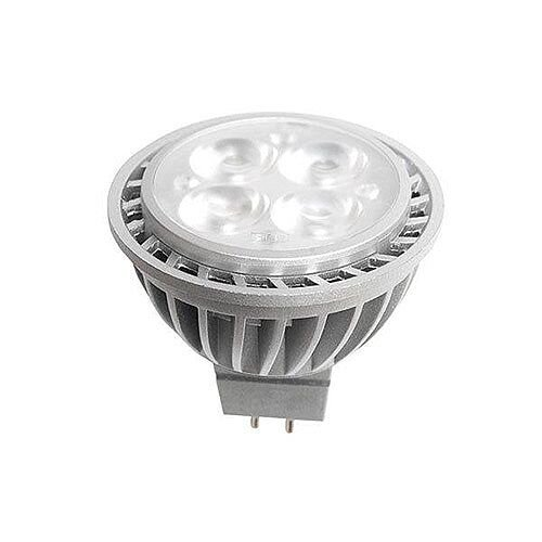 GE Lighting (7W) Mirrored Reflector Dimmable LED Bulb A Energy Rating 500 Lumens (Pack of 8) 60965